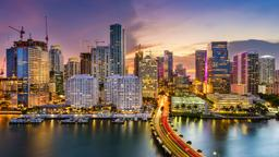 Find cheap flights from Cape Town to Miami