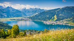 Find cheap flights to Zell am See
