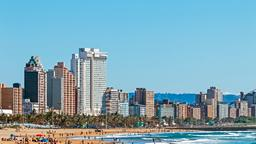 Find cheap flights from Amsterdam to Durban