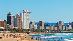 Find cheap flights from British Columbia to Durban