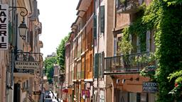 Find cheap flights to Aix-en-Provence