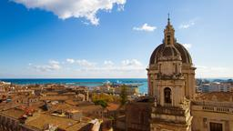 Catania car hire