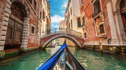 Find cheap flights from Johannesburg to Venice Marco Polo Airport