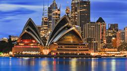 Sydney hotels near World Square Shopping Centre