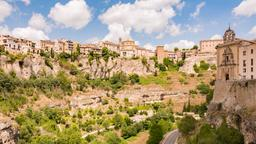 Cuenca car hire