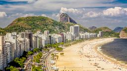 Find cheap flights from Cape Town to Rio de Janeiro-Galeao Airport