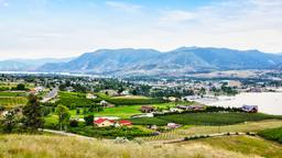 Kelowna car hire