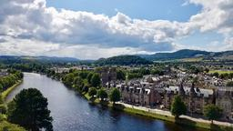 Hotels near Inverness Airport