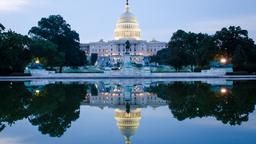 Find cheap flights from Cape Town to District of Columbia