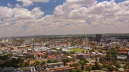 Find cheap flights from London to Bloemfontein