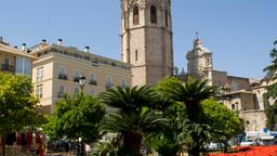 Valencia hotels near Torre del Micalet