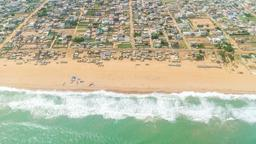 Find cheap flights to Cotonou