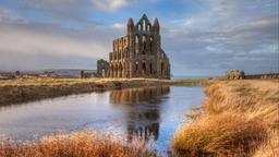 Whitby hotels near Whitby Abbey