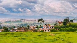 Find cheap flights from Cape Town to Kathmandu