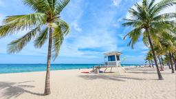 Find cheap flights from Cape Town to Fort Lauderdale