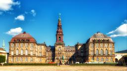 Copenhagen hotels near Christiansborg Slot