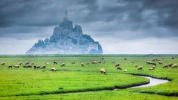 Le Mont-Saint-Michel Hotels
