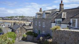 Isles of Scilly Hotels