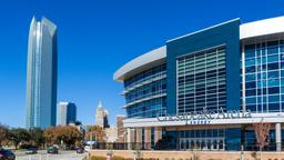 Hotels near Oklahoma City Thunder vs. Minnesota Timberwolves