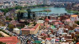 Find cheap flights from Hoedspruit to Antananarivo