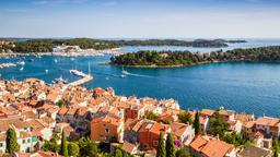 Find cheap flights from Johannesburg to Croatia