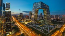 Beijing hotels near North Star Shopping Mall