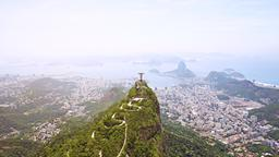 Find cheap flights to Brazil