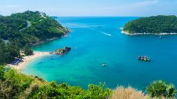 Find cheap flights to Phuket