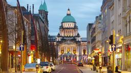 Northern Ireland hotels