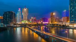 Macau hotels near Macau Cathedral
