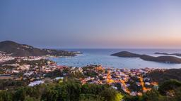 Saint Thomas Island hotels in Charlotte Amalie