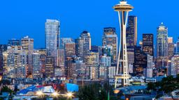 Find cheap flights from Johannesburg to Seattle