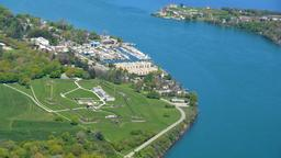Niagara-on-the-Lake hotels near Niagara-on-the-Lake Golf Club