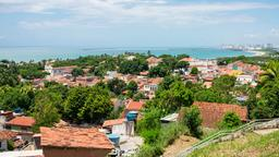 Jaboatão dos Guararapes hotels