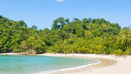 Manuel Antonio car hire