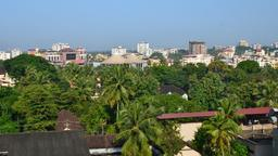 Find cheap flights from Johannesburg to Mangalore