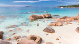 Find cheap flights from Cape Town to Seychelles