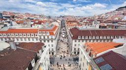 Lisbon hotels near Hospital Sao Jose