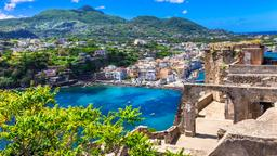 Find cheap flights from Hoedspruit to Italy