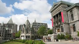 Montreal hotels in Golden Square Mile