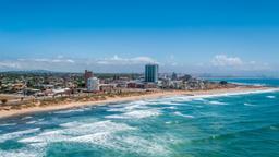 Find cheap flights from Hong Kong to Port Elizabeth