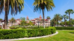 St. Augustine hotels near Prime Outlet Mall