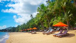Ko Samui hotels near Coco Splash Adventure & Waterpark