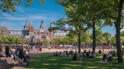 Find cheap flights from Johannesburg to Amsterdam