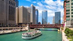 Find cheap flights from Cape Town to Chicago Midway Airport