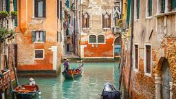 Find cheap flights to Venice