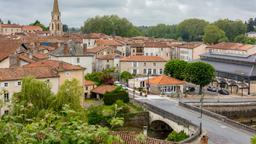 Parthenay hotels