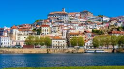 Coimbra hotels near National Museum Machado de Castro