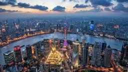 Find cheap flights from Cape Town to Shanghai Hongqiao Intl