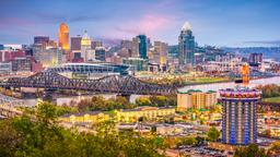 Find cheap flights to Cincinnati